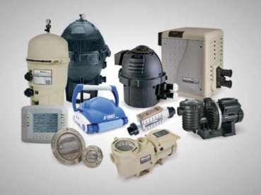 pool pump repair products
