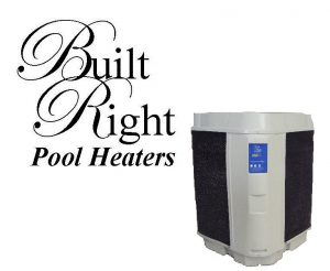 Built Right Pool Heaters
